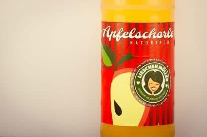Apfelschorle-nah