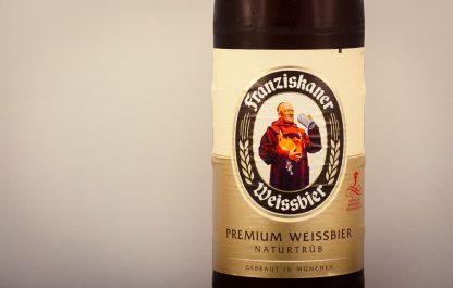 Franziskaner-Weissbier-nah