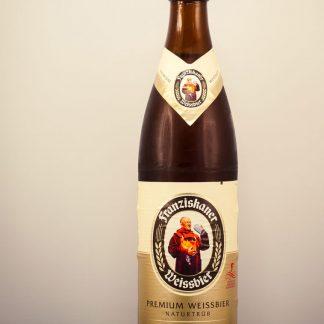 Franziskaner-Weissbier