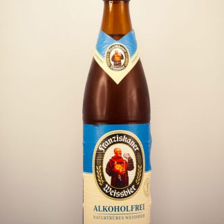 Franziskaner-Weissbier-alkoholfrei
