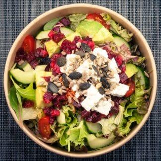 Veggie Salat
