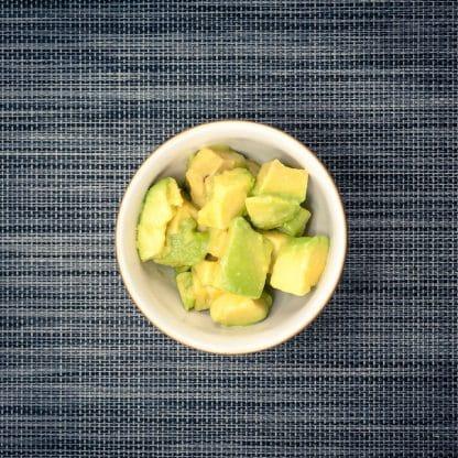 Zutat-Avocado