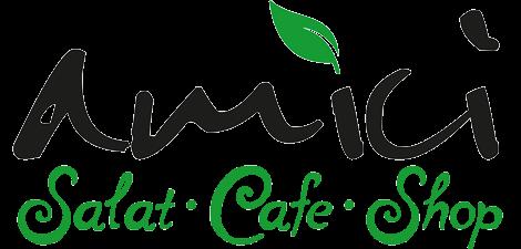 Amici | Salat-Cafe-Shop